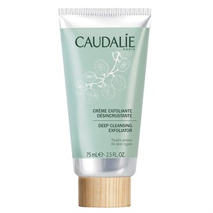 Caudalie Deep Cleansing Exfoliating Cream 75 ml