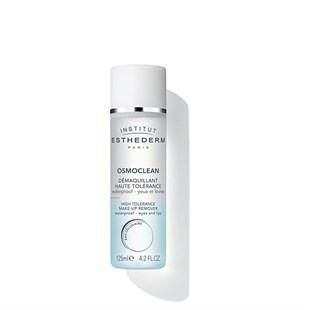 Institut Esthederm Osmoclean High Tolerance Eyes and Lips Make-up Remover 125 ml