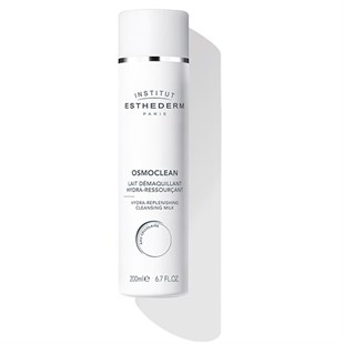 Institut Esthederm Osmoclean Hydra Replenishing Cleansing Milk 200 ml