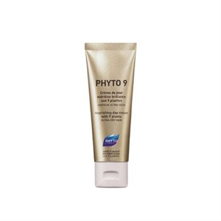 Phyto 9 Nourishing Day Cream with 9 Plants 50 ml