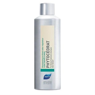 Phyto Phytocedrat Purifying Treatment Shampoo 250 ml