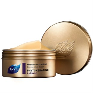 Phyto Phytokeratine Extreme Exceptional Mask 200 ml